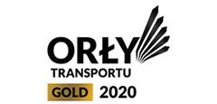 Orły Transportu 2020