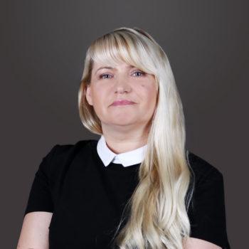 Agnieszka Gaik